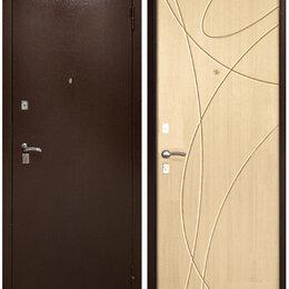 Входные двери - Дверь металлическая Стандарт 3, 0