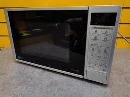 Микроволновые печи - Микроволновая печь LG MB4042DSY, 0