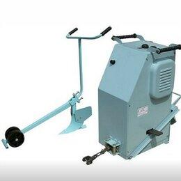 Навесное оборудование - Лебедка сельскохозяйственная бытовая ЛС-100А…, 0