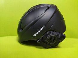 Защита и экипировка - Шлем горнолыжный, 0