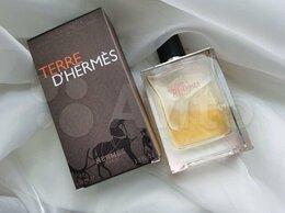 Парфюмерия - Terre D'Hermes, 0