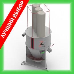 Производственно-техническое оборудование - Смеситель вертикальный шнековый ВС-1,7Ш, 0