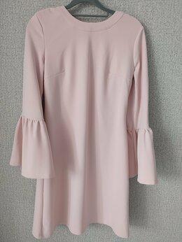 Платья - Платье INSITY на выпускной розовая пудра S, 0