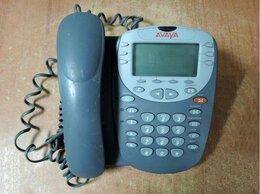 VoIP-оборудование - IP телефон Avaya 5410, 0