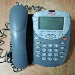 Системные телефоны - IP телефон Avaya 5410, 0