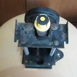 Двигатель и топливная система  - Корпус топливного фильтра на транзит 2006 +, 0