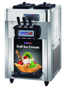 Прочее оборудование - Фризер для мороженого Cooleq IF-3, 0
