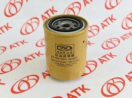 Двигатель и комплектующие - Фильтр масляный JX0810, 0