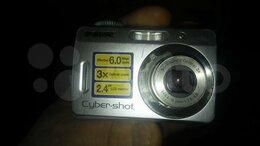 Фотоаппараты - фотоаппарат сони, 0