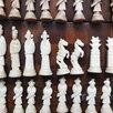шахматы,кость,старинные,Китай по цене 85000₽ - Настольные игры, фото 3