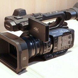Видеокамеры -  Видео камера РANASONIC НC-Х1, 0