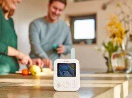 Радио- и видеоняни - Цифровая видеоняня Philips Avent, 0