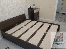 Кровати - Кровать двуспальная Амелина , 0