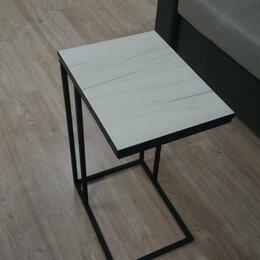 Столы и столики - Журнальный столик придиванный , 0