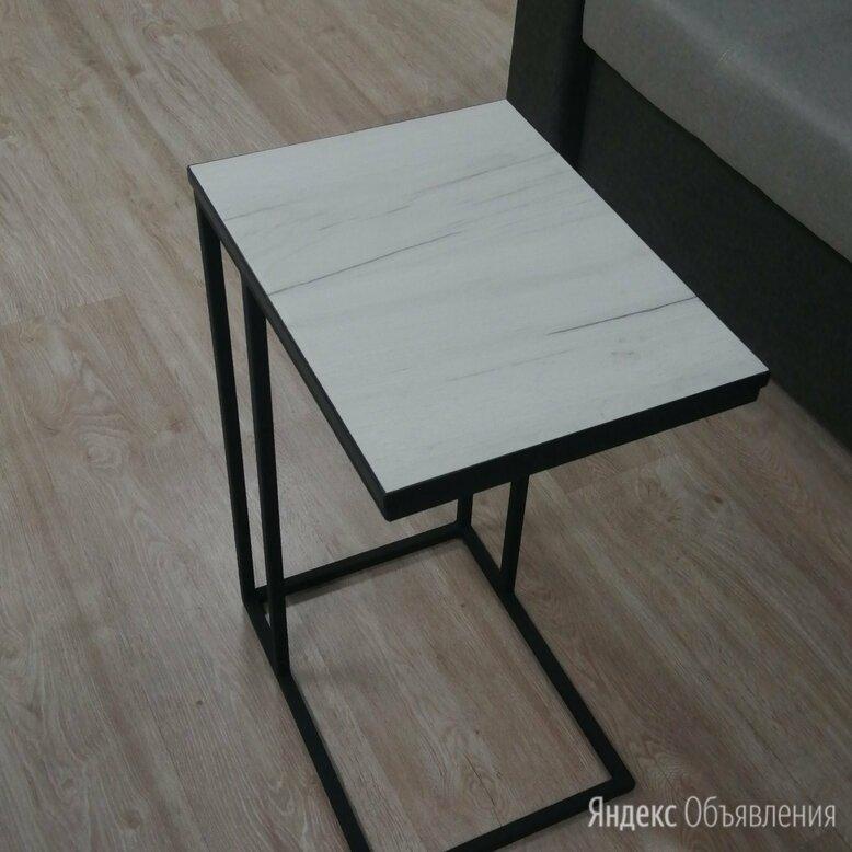 Журнальный столик придиванный  по цене 1996₽ - Столы и столики, фото 0