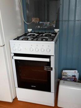 Плиты и варочные панели - Газовая плита в отличном состоянии,производство…, 0
