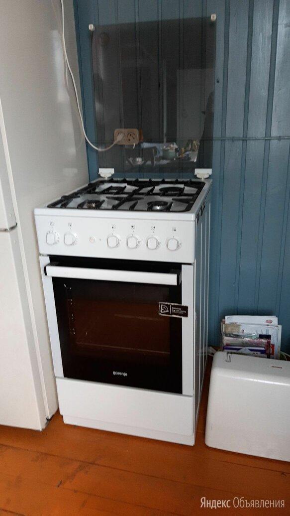 Газовая плита в отличном состоянии,производство Корея. по цене 15999₽ - Плиты и варочные панели, фото 0