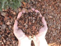 Субстраты, грунты, мульча - Мульча сосновая в мешках по 45 л, 0