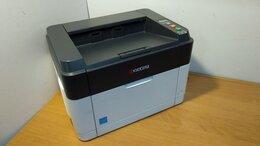 Принтеры и МФУ - Лазерный принтер Kyocera FS-1060DN, 0