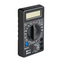Измерительные инструменты и приборы - Мультиметр цифровой M832 Master EKF…, 0