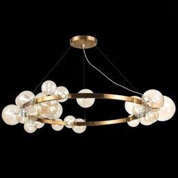 Люстры и потолочные светильники - Светильник подвесной St Luce necton , 0