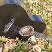 Матовая гитара акустическая по цене 3900₽ - Акустические и классические гитары, фото 3