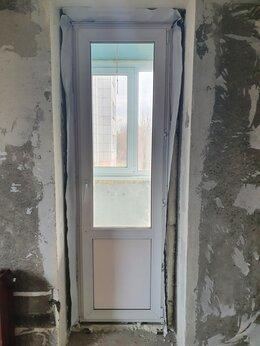 Окна - комплект остекления лоджии из ПВХ профиля, 0