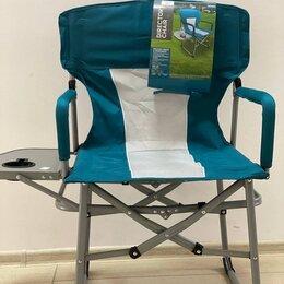 Походная мебель - Складной стул + столик, 0