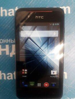 Мобильные телефоны - Смартфон HTC Desire 210, 0