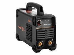 Сварочные аппараты - Аппарат сварочный Сварог ARC 200 Real Z238N Black, 0