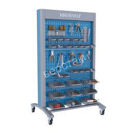 Рекламные конструкции и материалы - Инструментальная стойка KronVuz Pro Rack 2003, 0