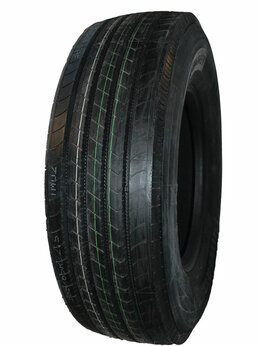 Шины, диски и комплектующие - Грузовая шина PowerTrac Power Contact 295/80R22,5, 0