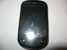 Мобильные телефоны - Alcatel OT710 Duos Black White, 0