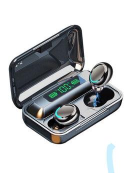 Наушники и Bluetooth-гарнитуры - Новые беспроводные наушники F9-5, 0