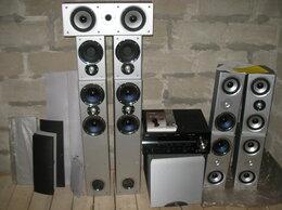 "Акустические системы - Polk Audio Monitor+ саб 10"", 0"