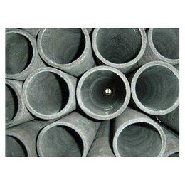 Дренажные системы - Труба асбестоцементная 100 мм - 4 метра , 0