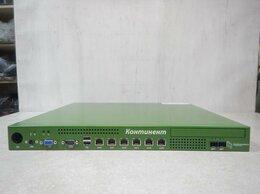 Проводные роутеры и коммутаторы - Межсетевой экран E7400 1x1Gb 6 x1Gbps, 0