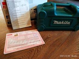 Аккумуляторные отвертки - Аккумуляторная отвёртка Makita 6723DW, 0