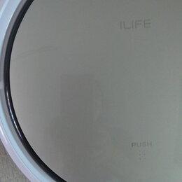 Роботы-пылесосы - Робот пылесос, 0