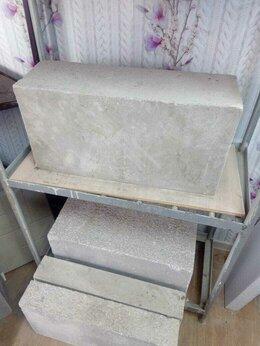 Строительные блоки - Пеноблок от производителя, 0