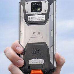 Мобильные телефоны - Бронированный Oukitel: Helio P60, 10000 мАч, 128GB. Гарантия 1 год!, 0