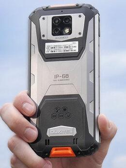 Мобильные телефоны - Бронированный Oukitel: Helio P60, 10000 мАч,…, 0