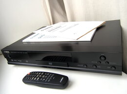 DVD и Blu-ray плееры - Yamaha DVD-S520, 0