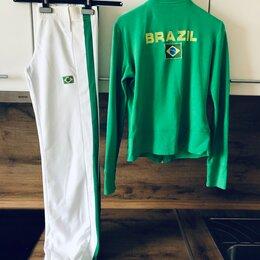 Спортивные костюмы - Костюм спортивный 42 размер, 0