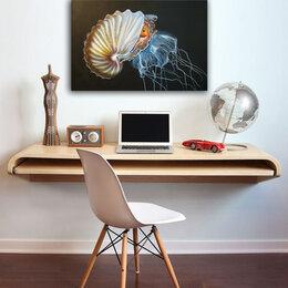 Картины, постеры, гобелены, панно - Картина Обитатели океана, 0