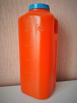 Канистры - Контейнер под непитьевые жидкости (техническую…, 0