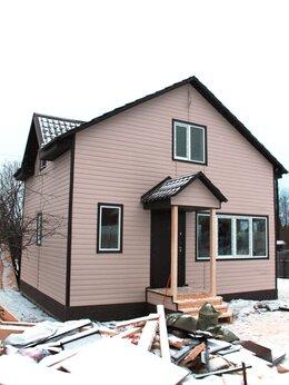 Готовые строения - Постройка дома на дачном участке, 0