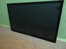 Телевизоры - Плазменный Samsung PS43D450A2WXRU - на Запчасти, 0