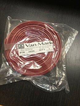 Гибочные станки - Виниловая вставка на листогиб Van Mark красная, 0