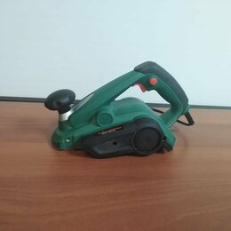 Рубанки - Электрорубанок Hammer Flex RNK600, 0